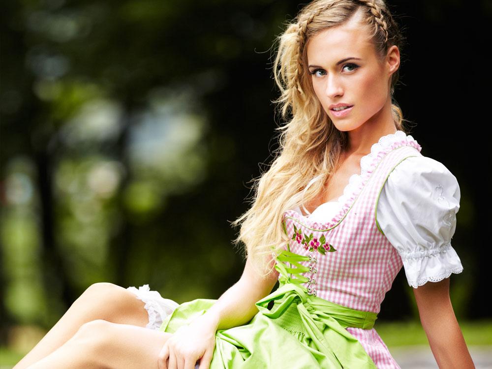 About Alena Gerber